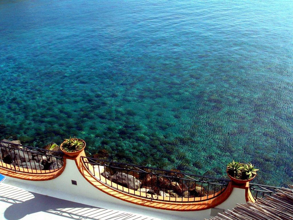Visit Ischia Hotel Umberto A Mare