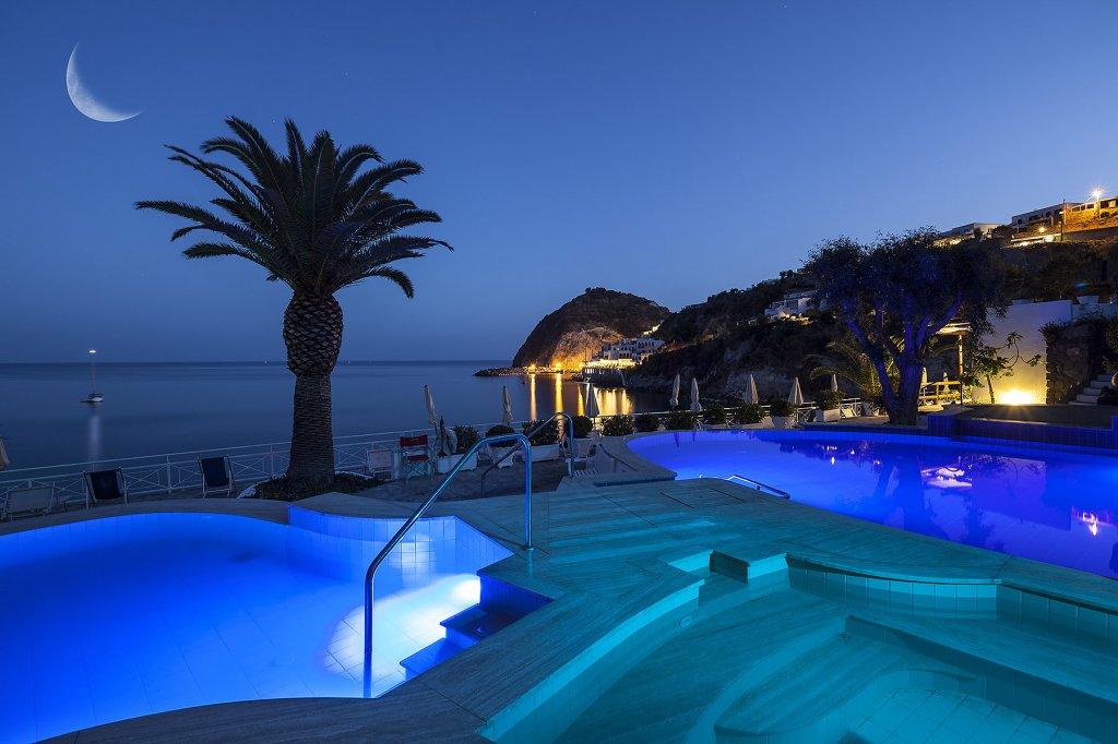 Hotel Con Terme Ischia