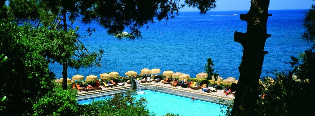 Visit Ischia Parco Termale Giardini Poseidon