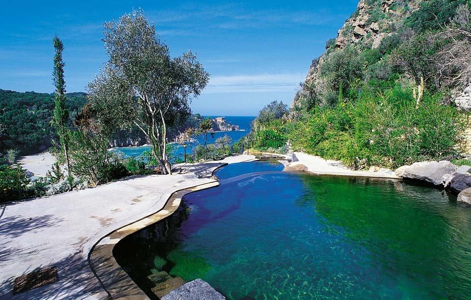 Visit ischia parco termale negombo - Alberghi saturnia con piscina termale ...
