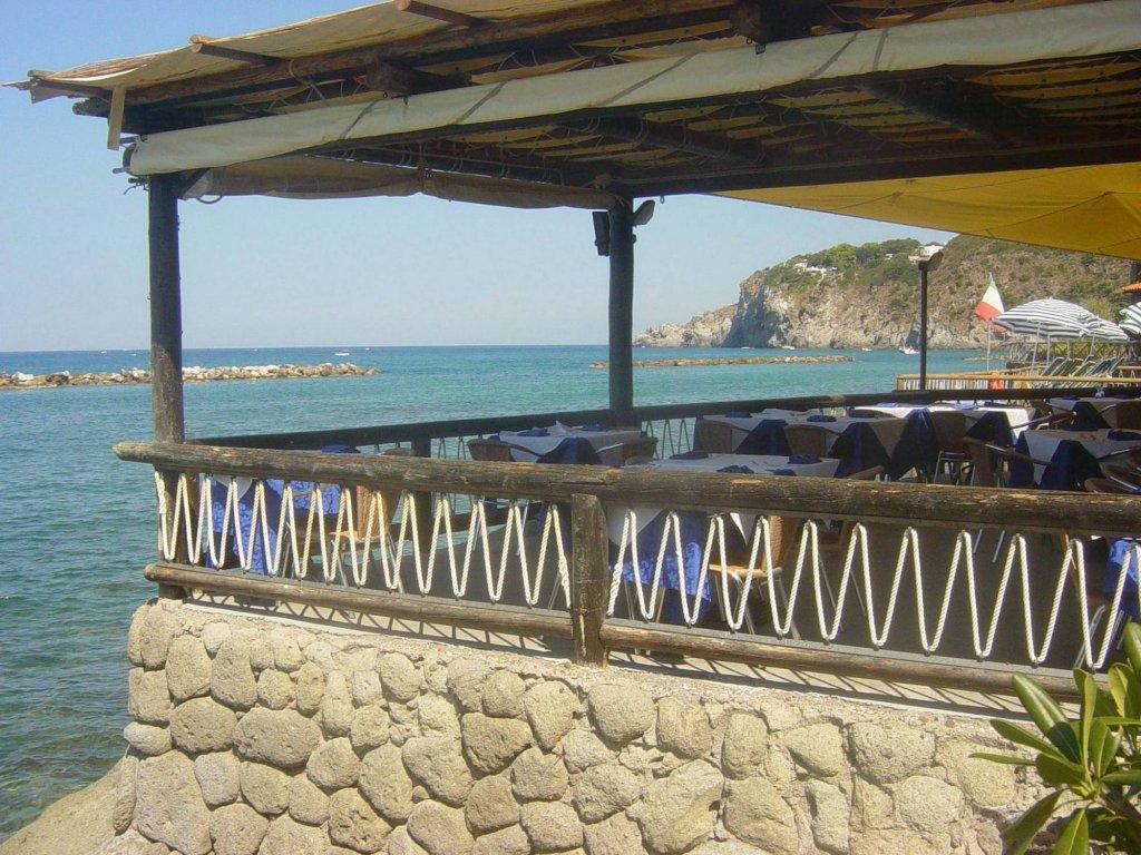 Visit Ischia Bar Ristorante Il Fortino