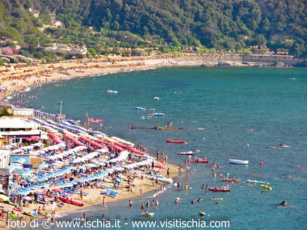 Visit Ischia Spiaggia Di Citara