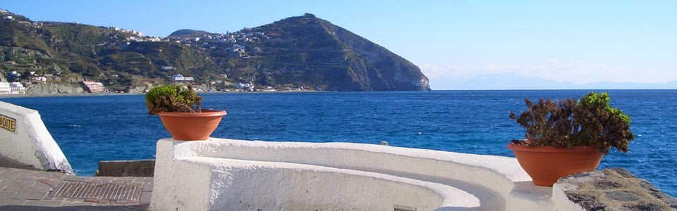 Welcome to Ischia