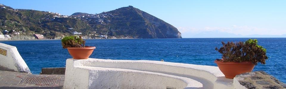 Benvenuti ad Ischia