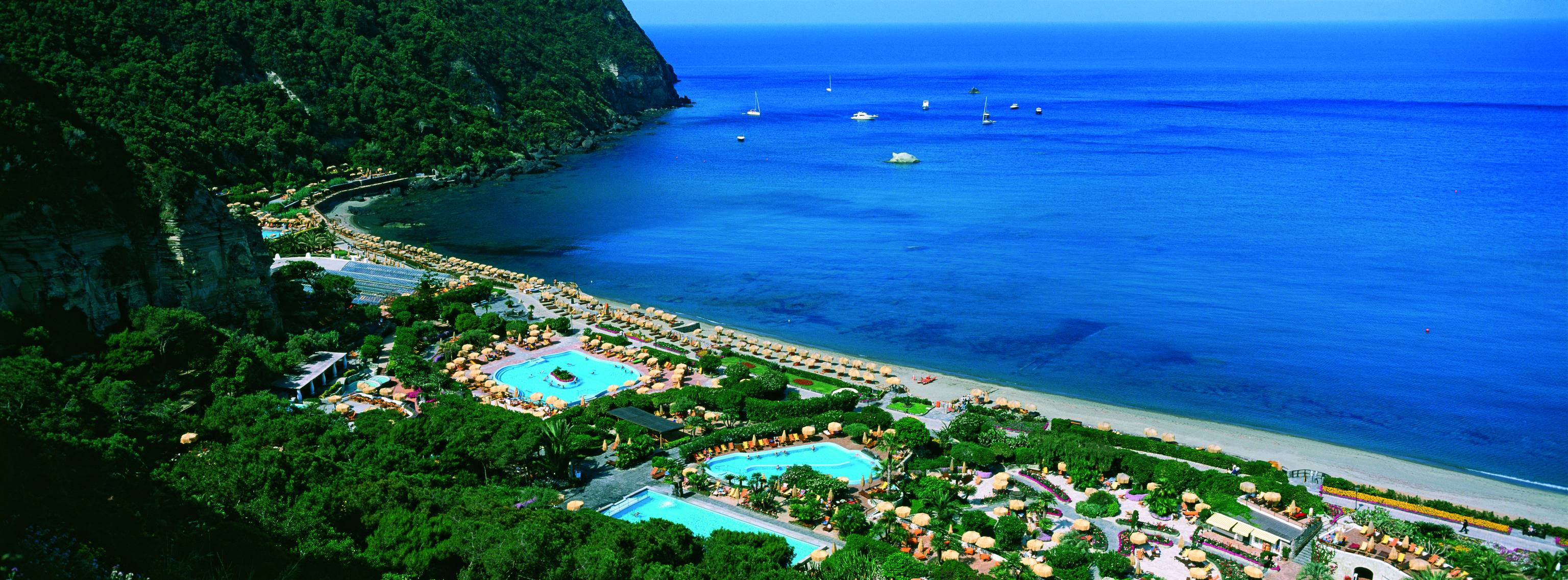 visit ischia spa and wellness the miraculous waters of