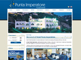 sito Punta Imperatore & Beauty