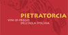 logo Pietratorcia Wine Bar